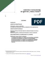 Control y Evaluacion de Gestion y Result a Dos 3538
