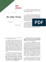 John Wesley - Um Tratado Sobre o Batismo Infantil