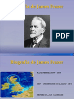 Biografia de James Frazer