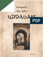 Campaña - EL CID- Ubbadat