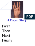 4 5 Finger Stories