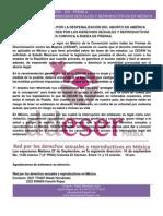 Boletin de Prensa Septiembre de 2011 (1)