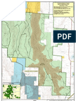 Proposed Naturita Canyon Mineral Withdrawal Area