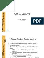 GPRS-UMTS