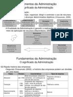 GESTÃO EMPRESARIAL -  DE TAYLOR AOS NOSSOS DIAS