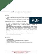 Raport Actvitate de Craciun-Jilava