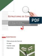 AYP C3 EstructurasControl V3