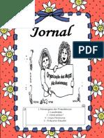 Jornal Organizacao Das Mocas