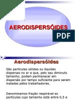 Aerodispersóides