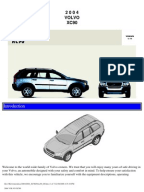 2005 Volvo V70R XC70 XC90 Car Wiring Diagram1 | Engines ...