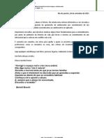 Modelo de Estudo Social para o campo Sociojurídico