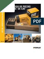 Classic Parts Product Spanish PSCJ0051-01