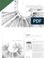 Urton - Quipu, Contar Anudando en El Imperio Inka