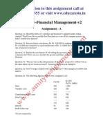 ADL 13 Financial Management v2