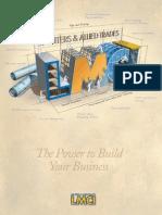 LMCI Marketing Kit