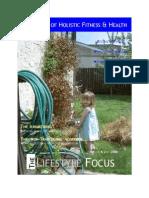 Lifestyle Focus July 2006