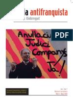 Revista Extra or Din Aria Sobre La Ley de La Memoria Histórica