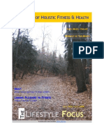 Lifestyle Focus October 2006