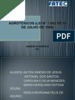 AELINALDA SEMINÁRIO