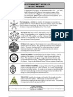 Law Enforcement Guide to Occult Symbols
