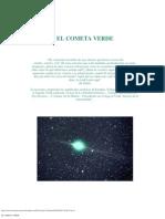 EL COMETA VERDE