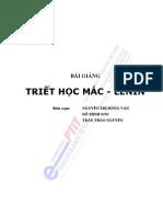 Triet Hoc - Bai Giang