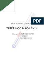 Triet Hoc - Bai Tap