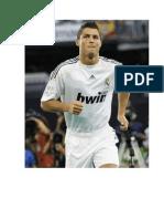 Cristiano Ronaldo Profile