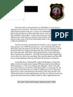 11-9-22 Npd Report on Truck Traffic Copy
