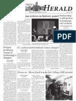 September 27, 2011 issue
