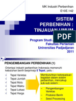 2 Sistem Perbenihan