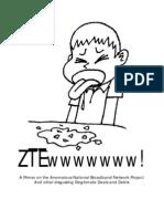Primer on ZTE-NBN Deal English Version