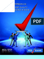 Introduction YES Bank