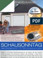 StilHaus_AZ_Schausonntag_180911