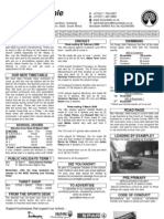 Bryandale News Vol 005 - 2006 03 09