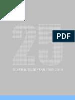 BGR Annual Report 2010