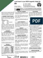 Bryandale News Vol 008 - 2006 05 04
