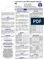 Bryandale News Vol 011 - 2006 06 21