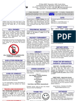 Bryandale News Vol 014 - 2006 08 17