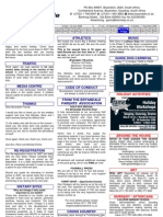 Bryandale News Vol 016 - 2006 09 14