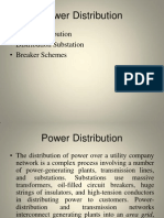 Network Reconfiguration | Electric Power Transmission