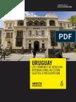 Informe AMNISTIA INTERNACIONAL Uruguay