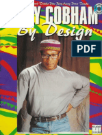 Billy Cobham - By Design