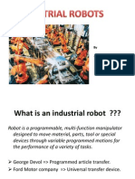 Industrial Robots Auto Saved]