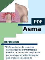 Clase Asma Bronquial Version Marisa Modificada