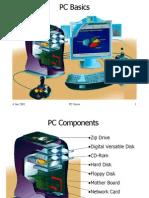 PC BasicsBySB
