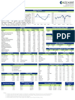 Daily Market Recap_Saudi Arabia