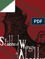 Scabbed Wings of Abbadon Sean Kennedy