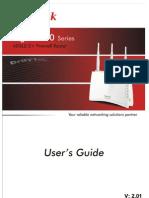 User's Guide V2.01
