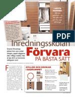 Inredningsskolan3 - Förvara Bäst